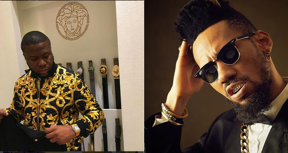 Phyno Mother And Father