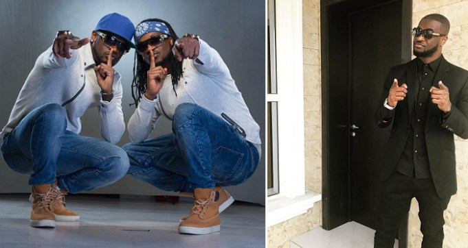 Fans Should Stop Wishful Thinking On P Square Reunion