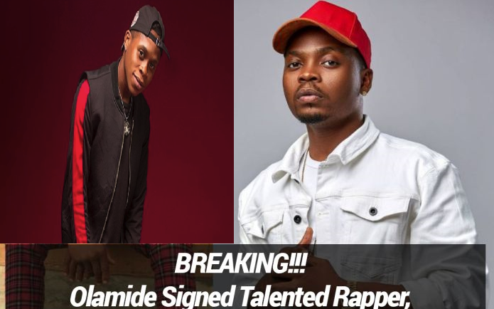 Why Davolee Left Olamide's Record Label, YBNL [Video]