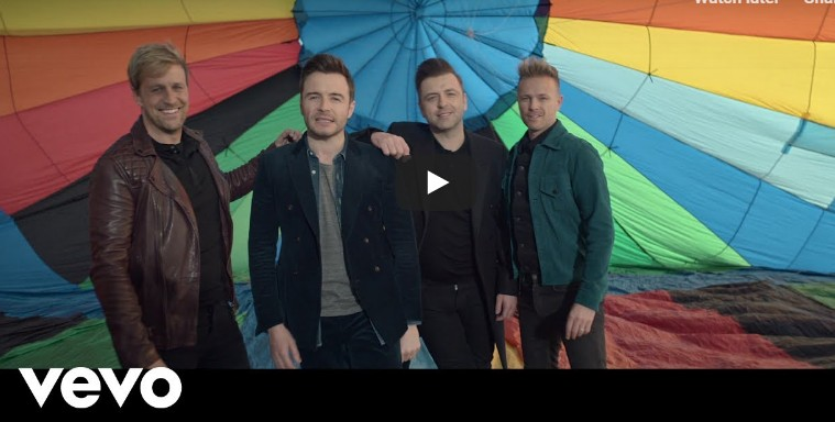 Download Mp3 ] Westlife - Better Man