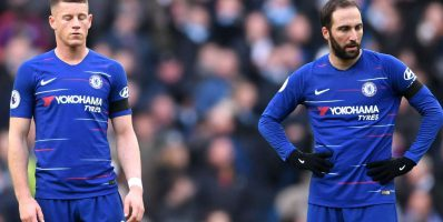 Chelsea Suffers Their Worst Ever Defeat In Premier League