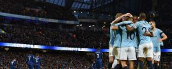 Manchester City APOLOGISE To Chelsea For Playing MADNESS SONG After 6-0 Demolition