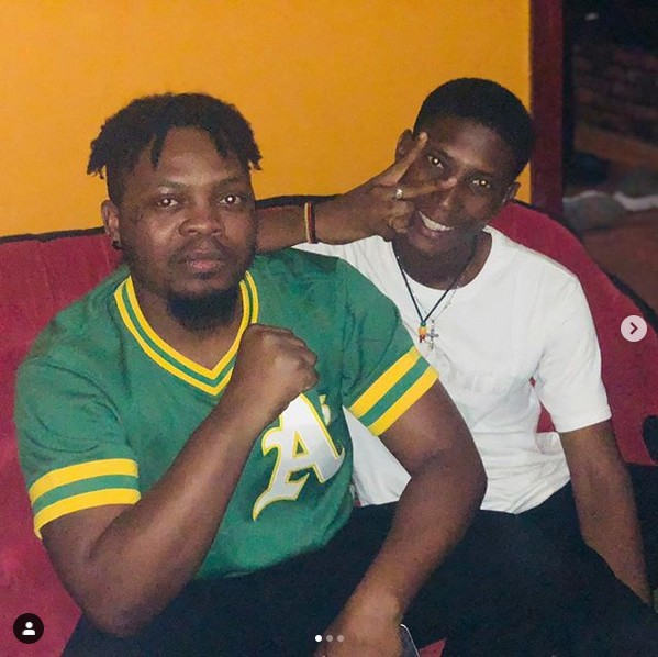 Olamide Just Signed Another New Artist To YBNL, Making 6 Artist In