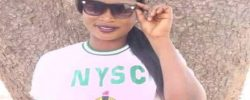 SHOCKING!! Female Corps Member Collapses, Dies At NYSC Orientation Camp In Bauchi