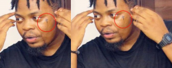 Olamide Leaves Fans Guessing With Cryptic Message On IG [Video]