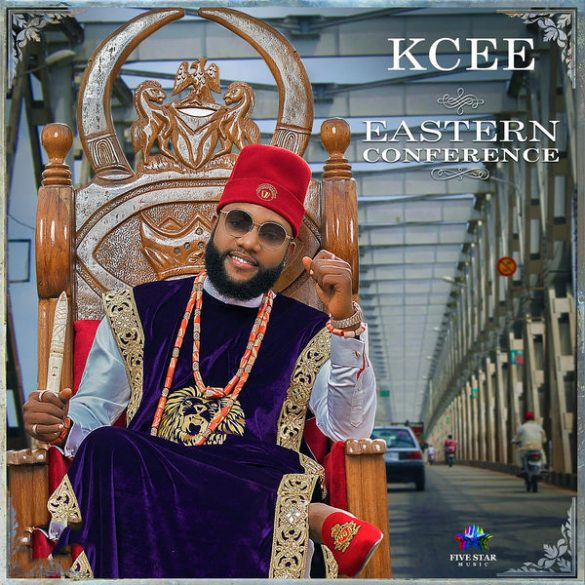 Download Mp3] Full Album Kcee – Eastern Conference