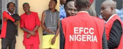 More Trouble!!! See What EFCC is About to do to Naira Marley, Zlatan Ibile And Jago
