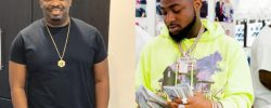 Davido is richer than me – Don Jazzy reveals