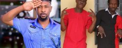 My life is in danger over EFCC's arrest of Naira Marley, Zlatan Ibile – Ruggedman