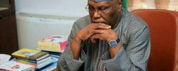 BREAKING!! Tribunal Declines Atiku, PDP's Request To Access And Inspect INEC's Server