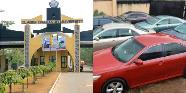 OOU Is The Headquarters Of Yahoo Boys In Nigeria – Lady Says