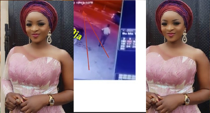 Image result for Very Disturbing Video Of The Moment A Lady Was Thrown Out Of A Moving Bus In Lagos After Being Killed