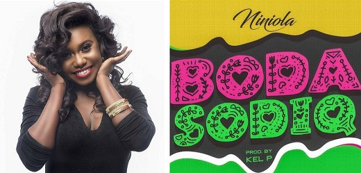 Download Mp3] Niniola – Boda Sodiq