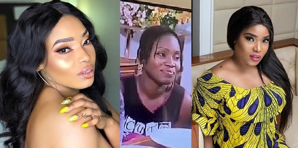 Image result for Halima Abubakar bleaching journey