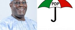 BREAKING! Unknown Gunmen Allegedly Attack Atiku, PDP's Witness On Their Way To Presidential Election Tribunal