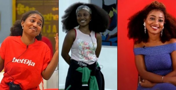 BBNaija's Esther Becomes the first female Head of House