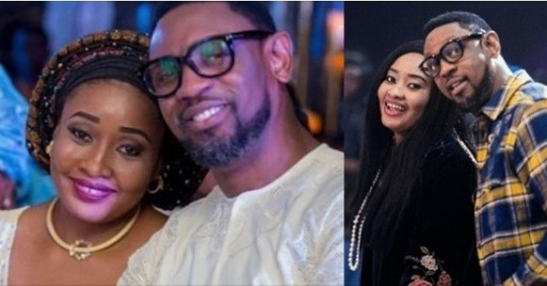 Image result for Pastor Fatoyinbo's Wife Reacts After He Stepped Aside Over R a p e Accusation