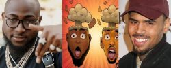 WORLDWIDE THING! Davido's Song Featuring Chris Brown Is The Most Popular Song In The World [WATCH VIDEO]