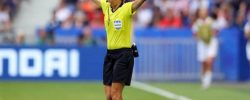 HISTORICAL! Female Referee To Officiate Chelsea Vs Liverpool Super Cup Clash