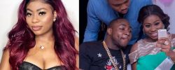 """""""My Dad Cried And Barbed My Hair After He Caught Me Kissing"""" – Davido's Babymama, Sophia Momodu"""