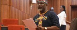 Senator Dino Melaye Appeals Tribunal Judgement