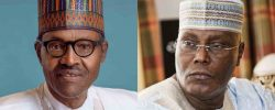JUDGEMENT DAY! Buhari, Atiku Know Fate As Presidential Tribunal Delivers Judgment Wednesday