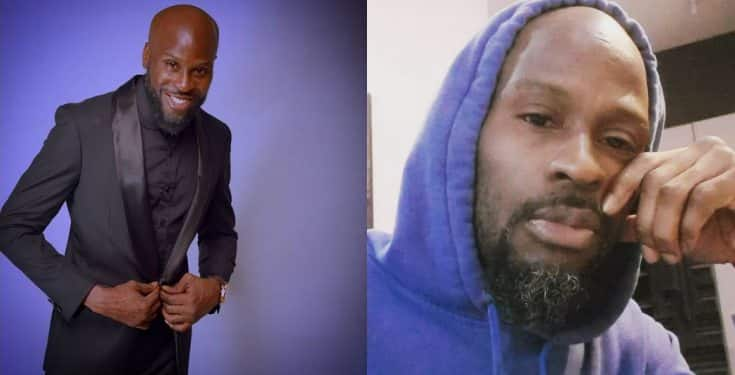 Rapper Ikechukwu Allegedly Kidnapped and Forced to Empty His