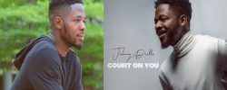 Music: Johnny Drille – Count on You